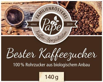 Kaffeezucker
