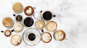 Feinster Kaffeezucker aus 100 % Bio Rohrzucker
