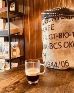 Feinster Espresso Zucker, 100 % Bio Rohrzucker