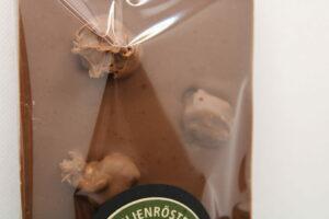 Milch Schokolade Kirsch Amaretto